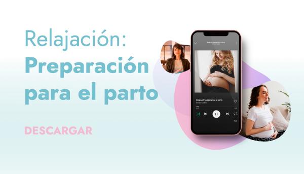 Audio. Relajación para el parto